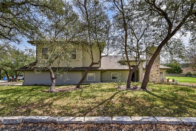 15205 Parakeet St, Austin, TX 78734 (#8403566) :: Ana Luxury Homes