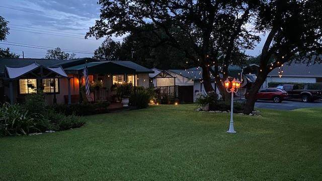 3212 Brass Buttons Trl, Austin, TX 78734 (#8416872) :: Papasan Real Estate Team @ Keller Williams Realty