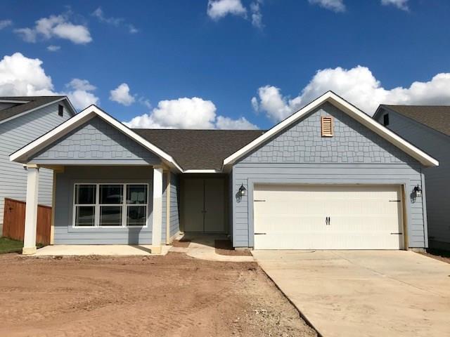 121 Fire Wheel Pass, Liberty Hill, TX 78642 (#8420268) :: Amanda Ponce Real Estate Team