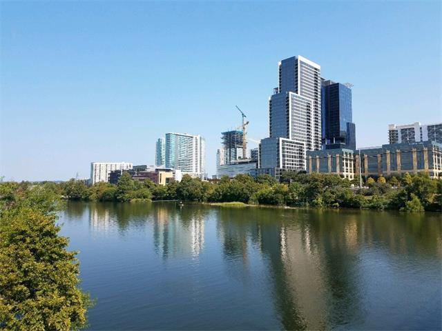 301 West Ave #1209, Austin, TX 78701 (#8423902) :: Watters International