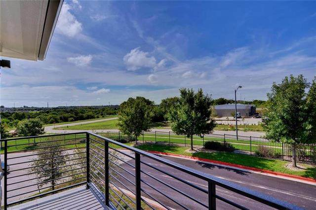 2101 Town Centre Dr #1701, Round Rock, TX 78664 (#8497426) :: R3 Marketing Group