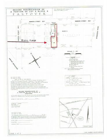 3611 Munson Bldg 2, Austin, TX 78721 (#8510493) :: Forte Properties