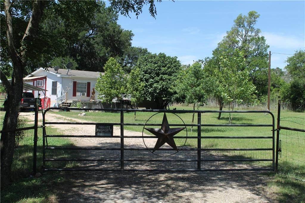7631 Ranch Road 1869 Rd - Photo 1