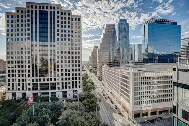 98 San Jacinto Blvd #1103, Austin, TX 78701 (#8576572) :: The Perry Henderson Group at Berkshire Hathaway Texas Realty