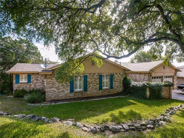 93 Mission Dr, New Braunfels, TX 78130 (#8582395) :: Green City Realty