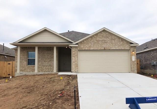 146 Moon Stone Trl, Buda, TX 78610 (#8584116) :: The Gregory Group