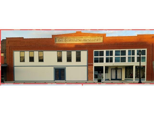 244 E Clark St, Bartlett, TX 76511 (#8604789) :: Zina & Co. Real Estate