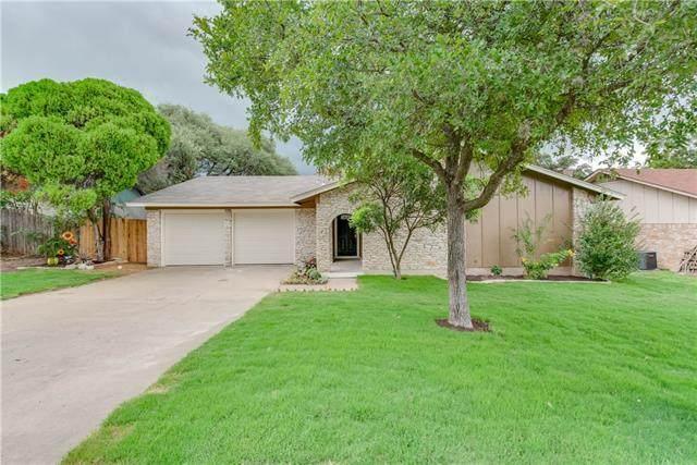 2704 Deeringhill Dr, Austin, TX 78745 (#8606426) :: Watters International