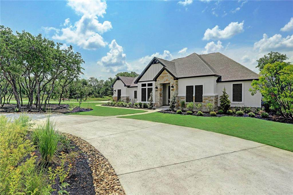 705 Spicewood Trails Dr - Photo 1