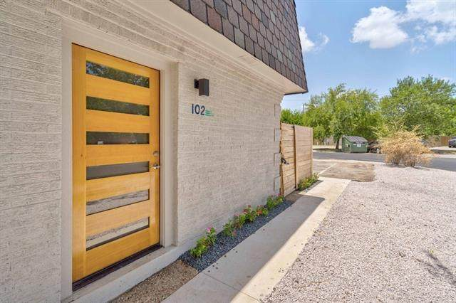 4800 West Gate Blvd #102, Austin, TX 78745 (#8654791) :: 12 Points Group