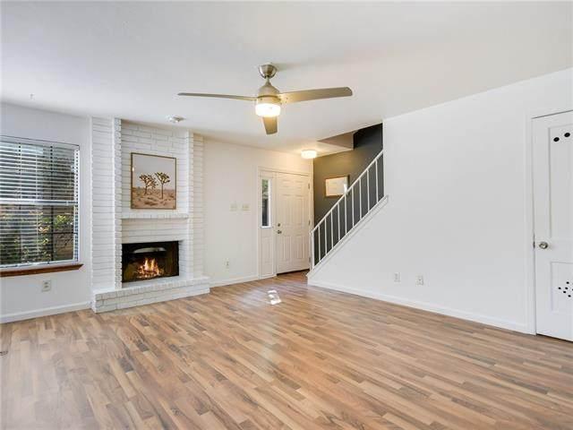 8400 Jamestown Dr #328, Austin, TX 78758 (#8659448) :: Lauren McCoy with David Brodsky Properties