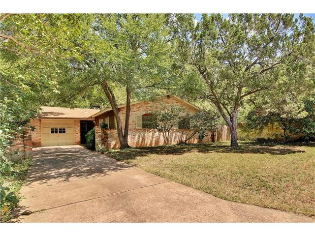 1800 Romford Dr, Austin, TX 78704 (#8678117) :: Papasan Real Estate Team @ Keller Williams Realty