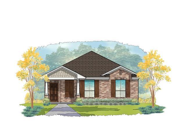 722 Coconut Grove St, Pflugerville, TX 78660 (#8680692) :: Forte Properties