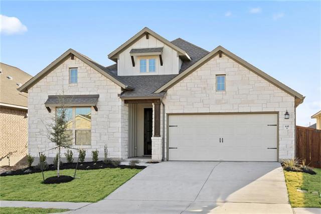 441 Vista Portola Loop, Liberty Hill, TX 78642 (#8694400) :: Watters International
