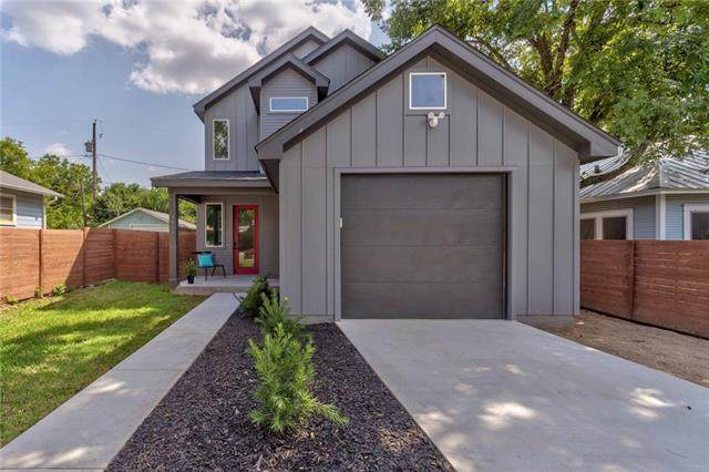 3011 E 14 1/2 St, Austin, TX 78702 (#8719514) :: The Perry Henderson Group at Berkshire Hathaway Texas Realty