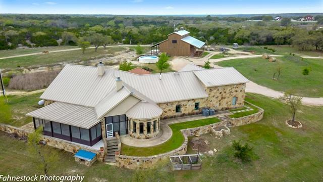 1101 County Road 284, Liberty Hill, TX 78642 (#8773106) :: The ZinaSells Group