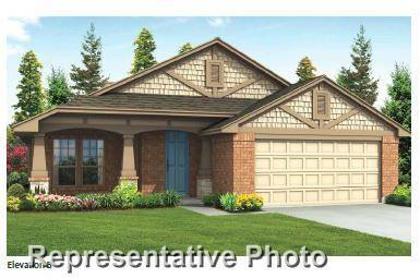 118 Crooked Trl, Bastrop, TX 78602 (#8863375) :: The ZinaSells Group