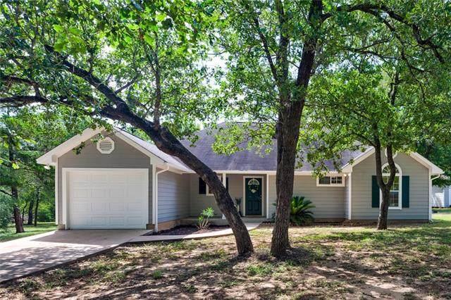 193 Creekwood Trl W, Cedar Creek, TX 78612 (#8864688) :: RE/MAX Capital City