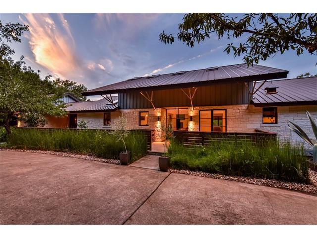 64 Sundown Pkwy, Austin, TX 78746 (#8866042) :: TexHomes Realty