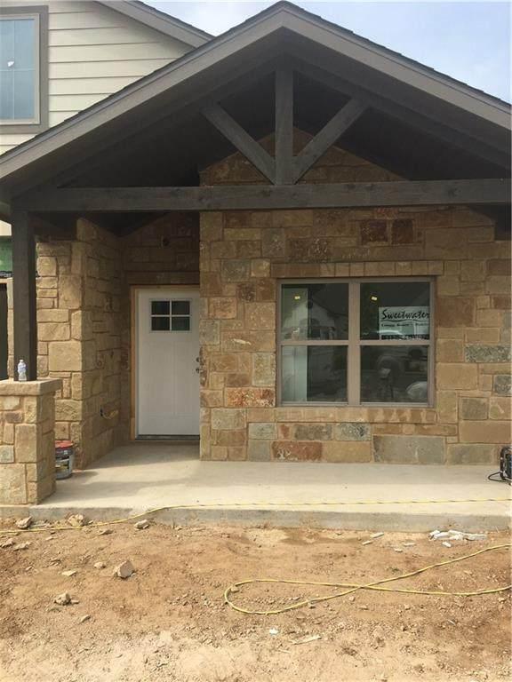 311 Firestone Dr, Meadowlakes, TX 78654 (#8880719) :: Papasan Real Estate Team @ Keller Williams Realty