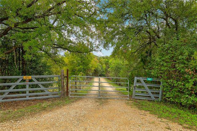 967 County Road 106, Buckholts, TX 76518 (#8945590) :: Front Real Estate Co.