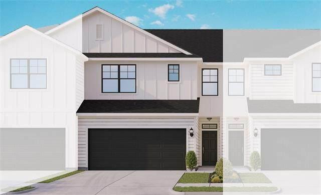 313B Fieldwood Dr, Buda, TX 78610 (MLS #8955381) :: Vista Real Estate