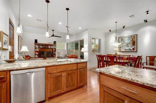 1601 Houston St #12, Austin, TX 78756 (MLS #8961349) :: Vista Real Estate