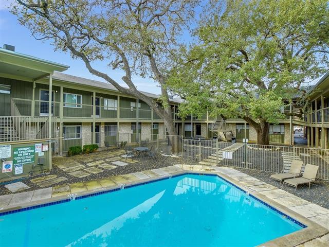 2303 East Side Dr #122, Austin, TX 78704 (#8991803) :: Watters International