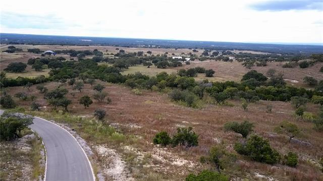 Lot 168 Cedar Mountain Dr, Marble Falls, TX 78654 (#9003468) :: The Perry Henderson Group at Berkshire Hathaway Texas Realty
