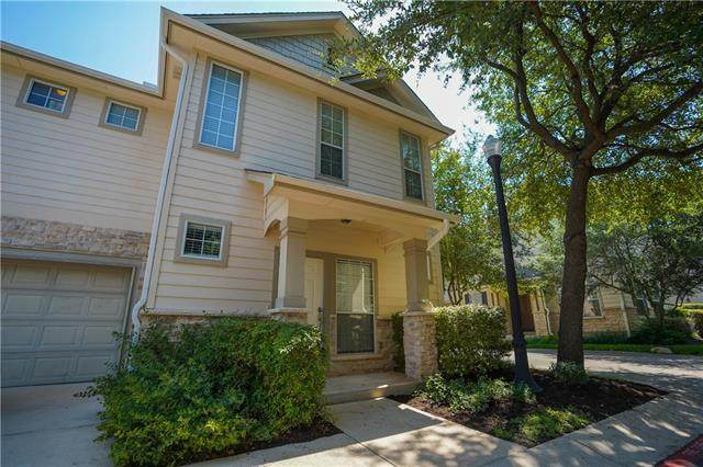 8518 Cahill Dr #49, Austin, TX 78729 (#9024299) :: The Perry Henderson Group at Berkshire Hathaway Texas Realty
