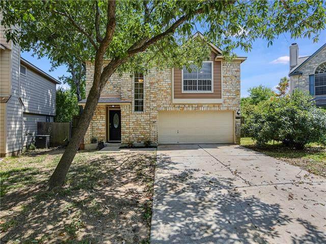 8709 Cretys Cv, Austin, TX 78745 (#9047830) :: Ben Kinney Real Estate Team