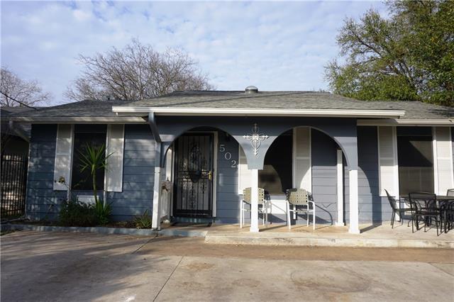 502 W Applegate Dr, Austin, TX 78753 (#9063248) :: Watters International