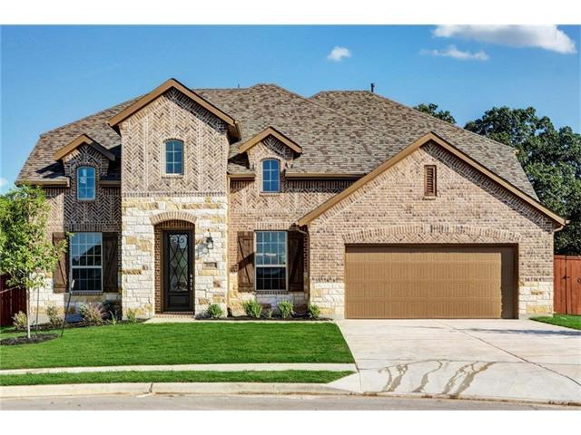 1916 S Cherry Glade Cv, Georgetown, TX 78628 (#9076742) :: Watters International