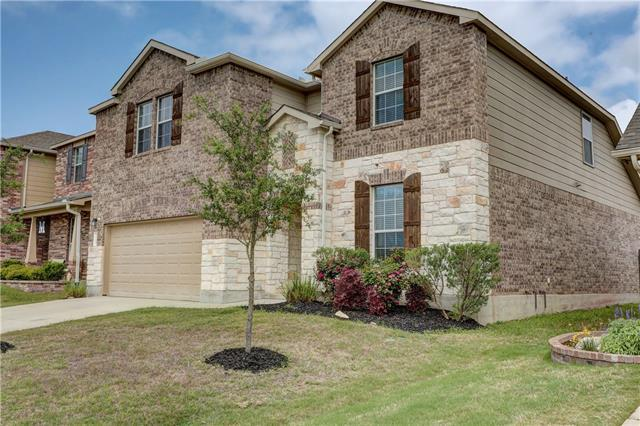 1100 Clark Brothers Dr, Buda, TX 78610 (#9094316) :: Forte Properties