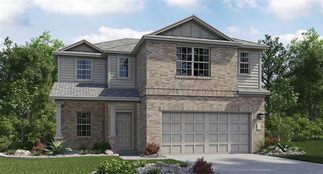 5805 Southerner Way, Austin, TX 78747 (#9120145) :: Forte Properties