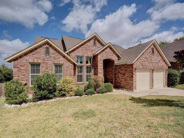 12304 Zeller Ln, Austin, TX 78753 (#9135888) :: Green City Realty