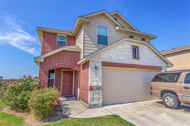 128 Luna Vista Dr, Hutto, TX 78634 (#9136823) :: Forte Properties