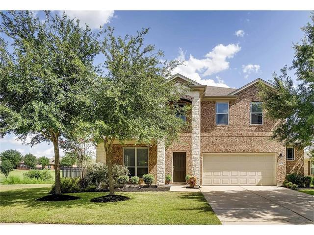 809 Centerbrook Pl, Round Rock, TX 78665 (#9138919) :: Papasan Real Estate Team @ Keller Williams Realty