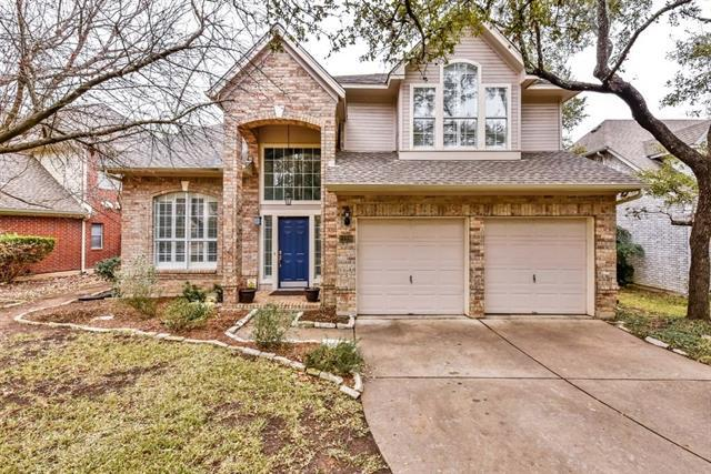 11209 Crossland Dr, Austin, TX 78726 (#9149212) :: Papasan Real Estate Team @ Keller Williams Realty