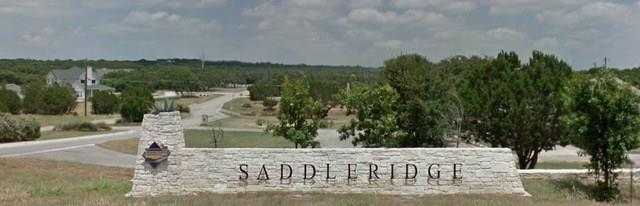 311 Saddleridge Dr, Wimberley, TX 78676 (#9170611) :: Forte Properties