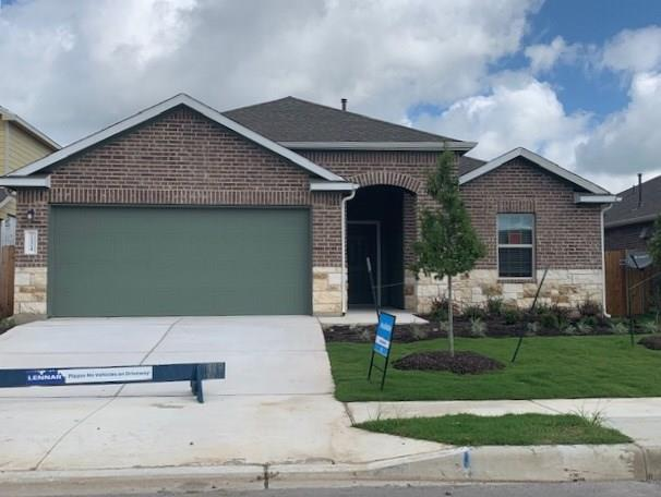 7324 Fall Ray Dr, Del Valle, TX 78617 (#9182917) :: The Heyl Group at Keller Williams