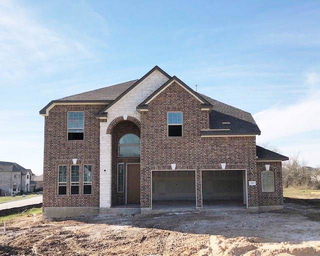 101 Shady Point Ct, Georgetown, TX 78628 (#9188667) :: R3 Marketing Group