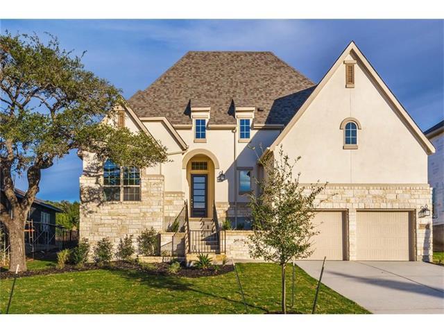 16400 Golden Top Drive Cir, Austin, TX 78738 (#9260734) :: The ZinaSells Group