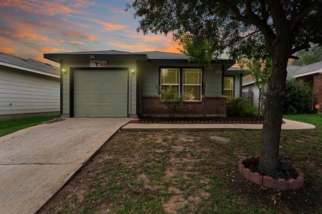 7505 Cayenne Ln, Austin, TX 78741 (#9275462) :: Azuri Group | All City Real Estate