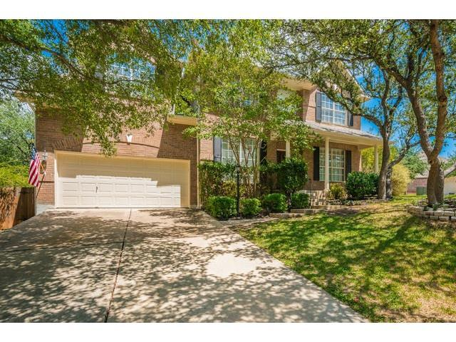 3309 Oxsheer Dr, Austin, TX 78732 (#9284434) :: TexHomes Realty