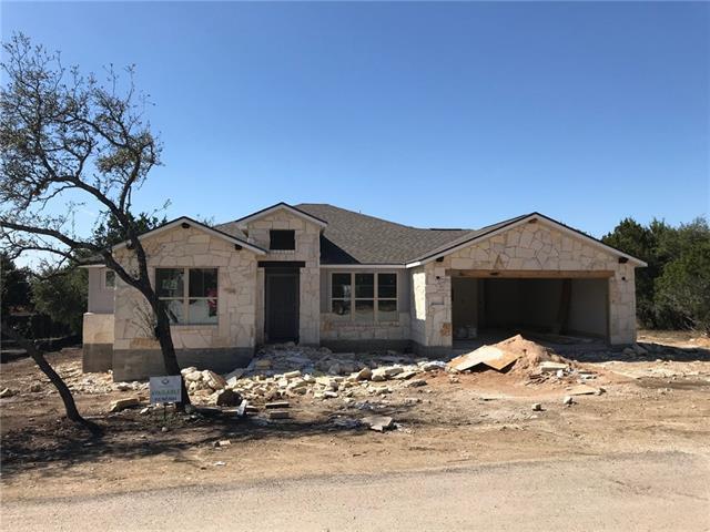 4221 Hillside Dr, Lago Vista, TX 78645 (#9293371) :: Forte Properties