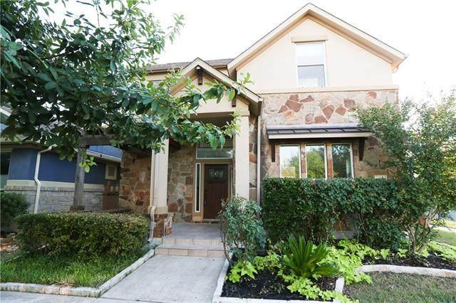 4036 Camacho St, Austin, TX 78723 (#9331392) :: RE/MAX Capital City