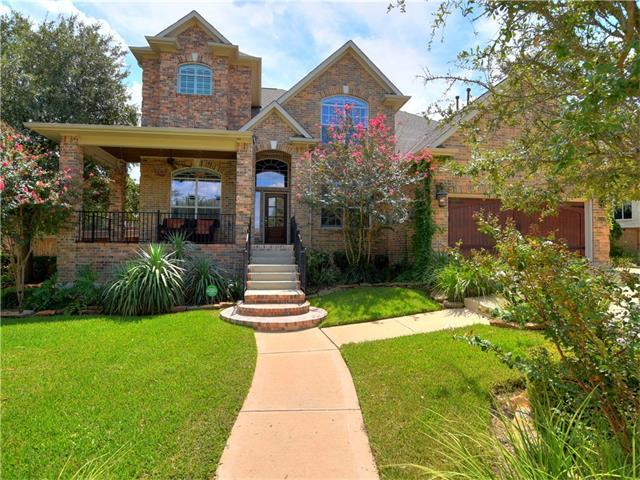 2501 Rio Mesa Dr, Austin, TX 78732 (#9343330) :: Watters International