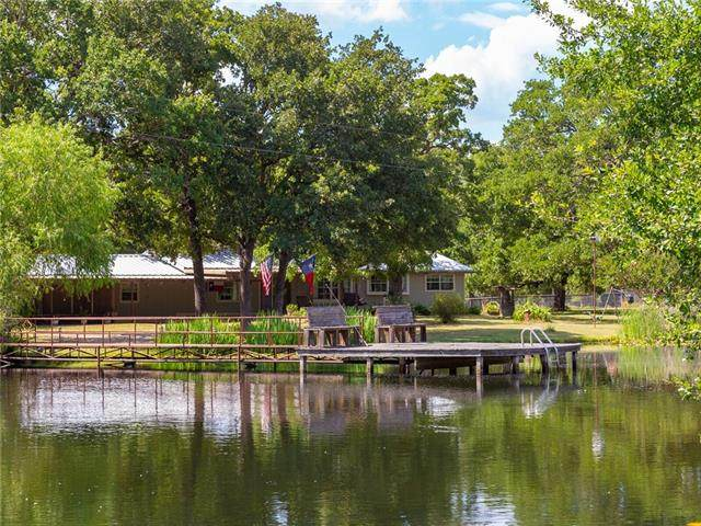 363 County Road 380, Milano, TX 76556 (#9368510) :: The Perry Henderson Group at Berkshire Hathaway Texas Realty