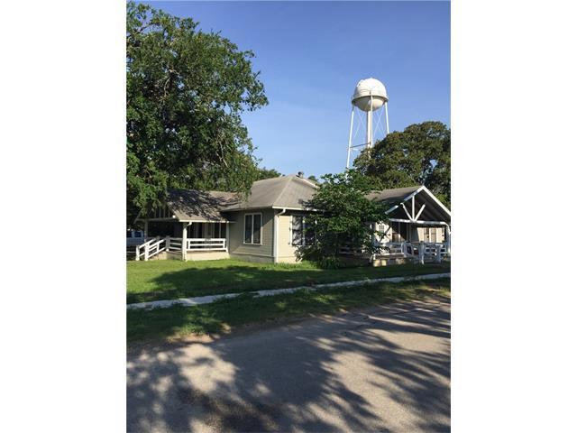 3100 Ranch Road 1869, Liberty Hill, TX 78642 (#9373511) :: RE/MAX Capital City